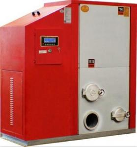 Tianyu series Biomass Hot Water Boiler