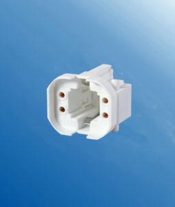 LAMPHOLDER G24-F448NQ