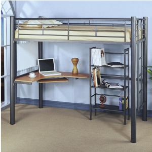 Multifunction metal bunk bed,student bed