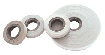 Plain Polypropylene PP Tape