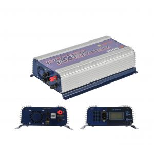 SUN-1500G-WDL-LCD Wind power grid tie inverter 1500w
