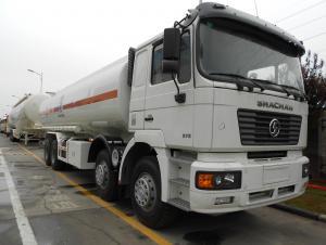 CIMC LINYU fuel tank truck