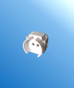 LAMPHOLDER G5-F277B