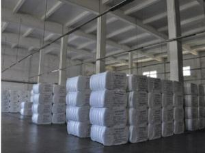 Polyester Chemical Staple Fiber for Concrete Usage