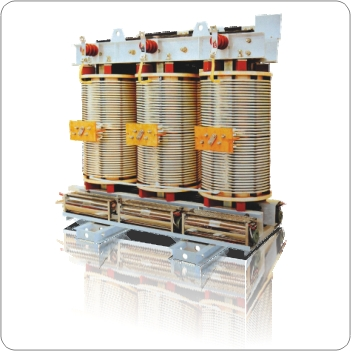 SGB 10H grade insulating dry-type power transformer