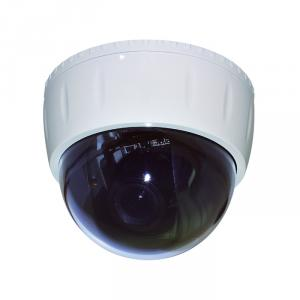 CCTV Camera 3.5 Metal Dome Camera with 2.8-12mm Manual Varifocal Lens