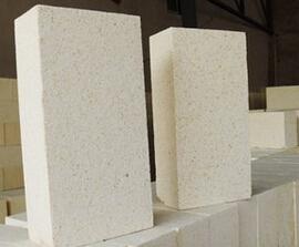 Light Weight Silica Insulation Brick