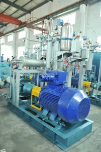 LCZ Series Standard Chemical Pump