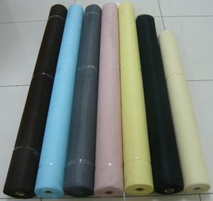 Colorized Fiberglass Insect Mesh  High Qualtity Good Price
