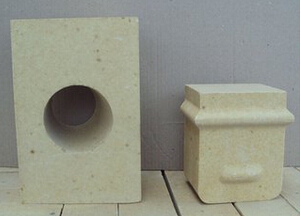 Light Weight Silica Insulation Brick