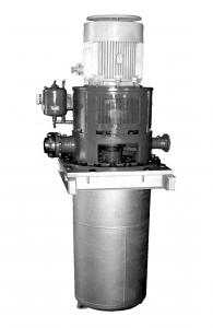 LTMC barrel pump