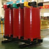 SCB9 SCB10series of resin insulating dry-type transformer