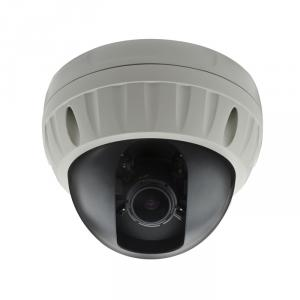 CCTV Camera 4.5 Metal Dome Camera with 2.8-12mm Manual Varifocal Lens