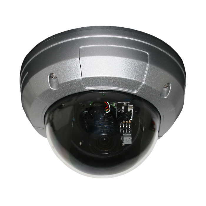 CCTV Camera 3.5 Metal Dome Camera 420TVL-1000TVL Optional