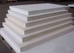 Multifunctional Ceramic Fibre Board