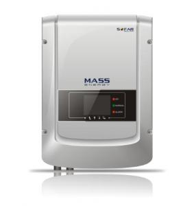 Grid-tied solar  PV inverter  4000TLM High-yield Low Maintenance Cost