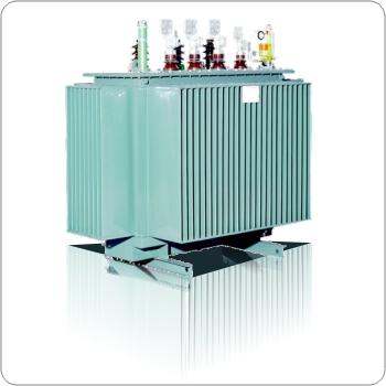 s9 s11 10KV grade oil type transformer