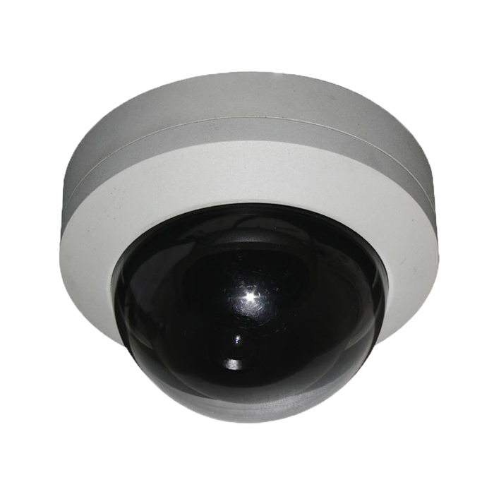 CCTV Camera 1.5 Metal Dome Camera with 3.6mm Lens CCD, CMOS Optional