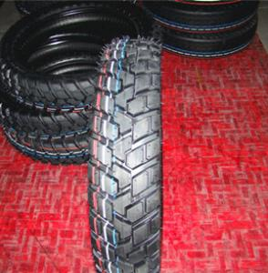 Fair Price Factory Supply 110-90-16 Motorcycle Tyre
