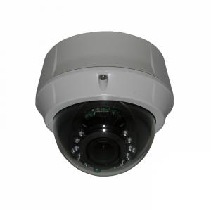 Metal Dome Camera for CCTV Surveillance with 18pcs IR Leds CMOS, CCD Optional