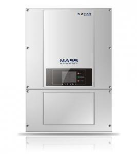 Grid-tied solar PV inverter 15000TL Intelligent Grid Management
