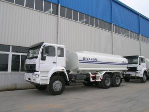CNBM Water Truck with High Quality Around The World
