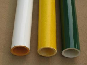 Fiberglass Handle Manufacturer