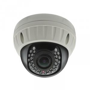 CCTV Camera 4.5 Metal Dome Camera with 30pcs Leds