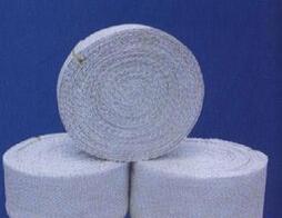 Resistant Ceramic Fiber Tape