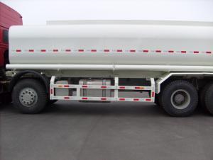 CIMC LINYU water tanker truck