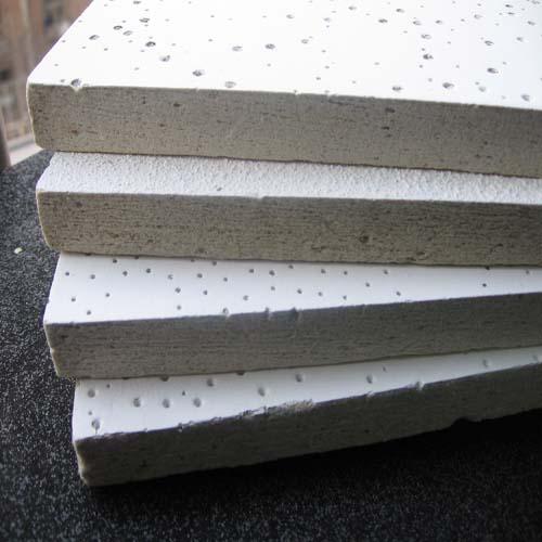 Gypsum Ceiling PVC Laminated 573 Gypsum Ceiling PVC Laminated