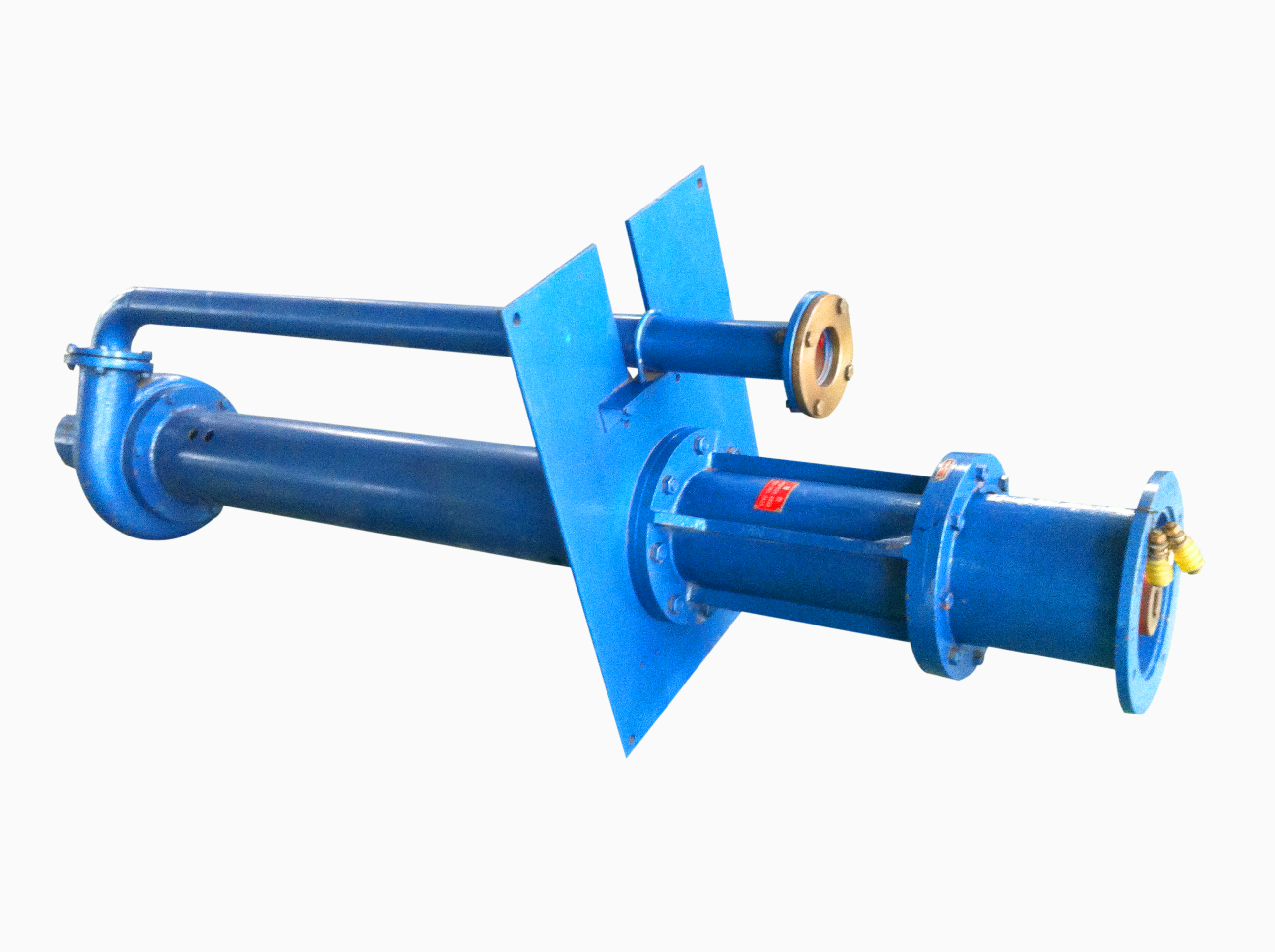 LYZ series slurry pump