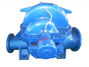 SH series pump