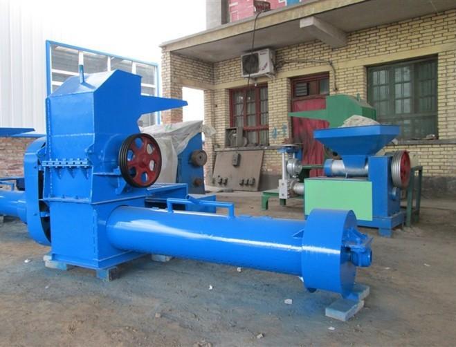 PET Bottle Crusher,Grinder  wet crushing machine plastic crusher  film crusher