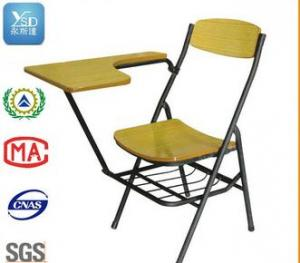 Single Student Chair with Wring Pad SDC-04