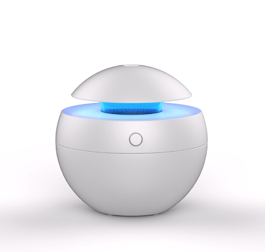 Mini Ball Aroma Air Purifier with USB Cable