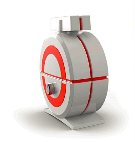 Carton Design Gift promotional Humidifier
