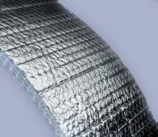 Aluminum Foil with LDPE for heat seal lamination production