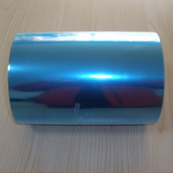 Low Temperature blue casting PA PE  film for food packaing