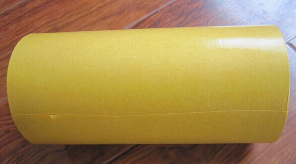 YELLOW BOPP TAPE
