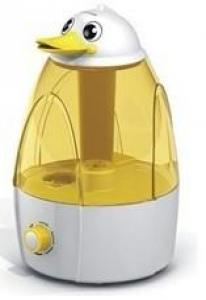 Yellow Cute Duck Design Humidifier