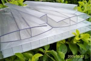 Greenhouse PC Sheet