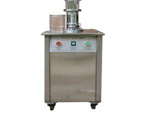 Stainless Steel Cans Sealing Machine