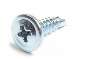 DIN7504 Phil Recessed Shallow Flange Head Self-Drilling Tapping Screws