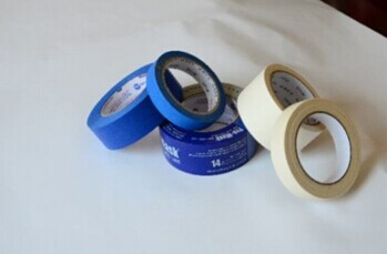 MASKING COLOR TAPE