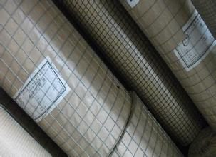 HOT DIPPED GALVANIZING AFTER WEAVING WAY