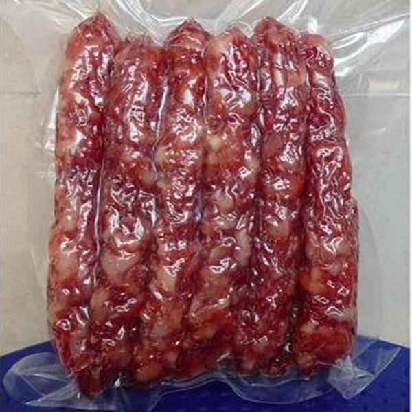 Food grade vacuum bag supplier
