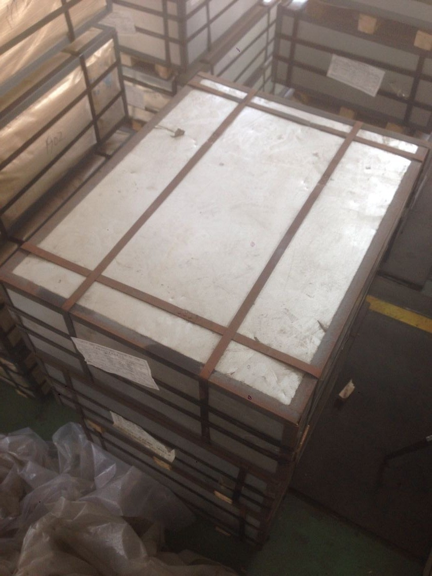 Electrolytic Tinplate Sheets for 0.31 Thickness  PCC Sheets