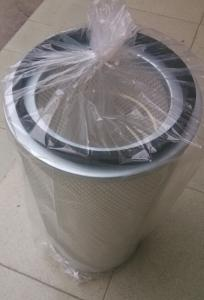 PP material 3 micron exhaust air filter