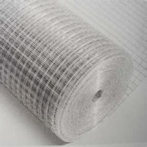 ELECTRIC GALVANIZING AFTER WEAVING WAY